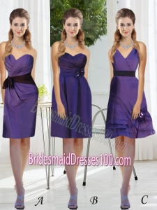 The Discount 2015 Bridesmaid Dresses for Wedding Party